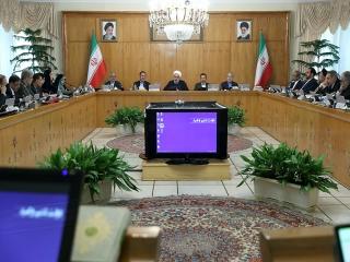 اجازه نخواهیم داد دشمن ما را به زانو درآورد/ایران در کنوانسیون خزر امتیازات خاصی گرفت/قیمت سامانه نیما پایینتر خواهد آمد