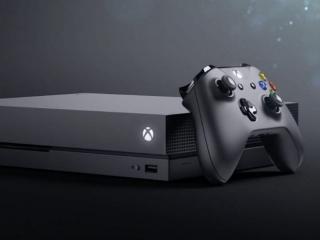 Xbox One X اولین کنسول پشتیبانی کننده پورت HDMI 2.1