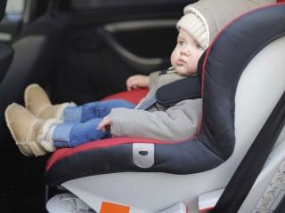 بهترین صندلی خودور و ماشين براى کودک