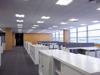 مدل محصولات روشنایی سقفی اداری