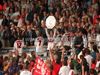 110 سال با مسابقات پیش فصل لیگ انگلستان - از جام خیریه تا Community Shield