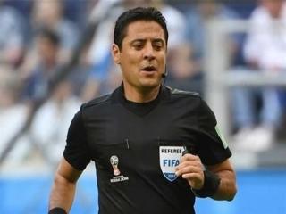 واکنش فغانی به محاسبه حق قضاوتش در جام جهانی با دلار 4200 تومانی