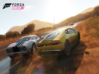 حذف Forza Horizon 2 در ایکس باکس استور از اواخر تابستان