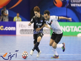 نگاهی به مسابقات فوتسال قهرمانی آسیا ; مس سونگون طلسم تیمهای ایرانی را می شکند؟