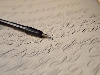 تاریخچه خط و نوشتار
