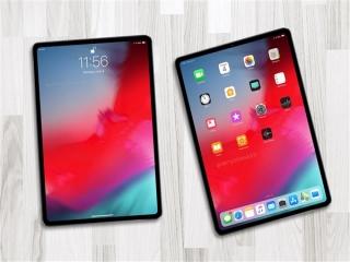 آشکار شدن طراحی آیپد پرو نسل بعدی اپل