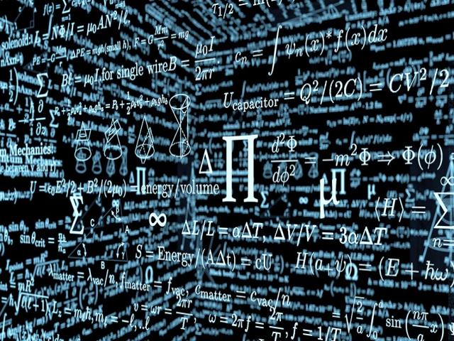 معرفی رشته های دانشگاهی ریاضی و فیزیک