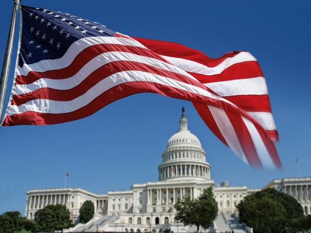سیاست در آمریکا ، احزاب و نظام سیاسی ایالات متحده