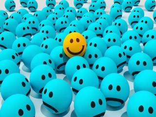 روانشناسی ، انرژی مثبت