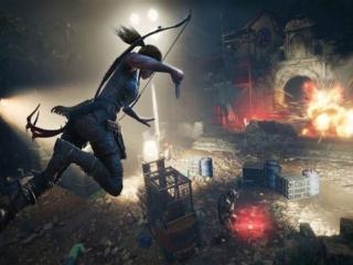 Tomb Raider جدید برای نینتندو سوئیچ منتشر نمی شود
