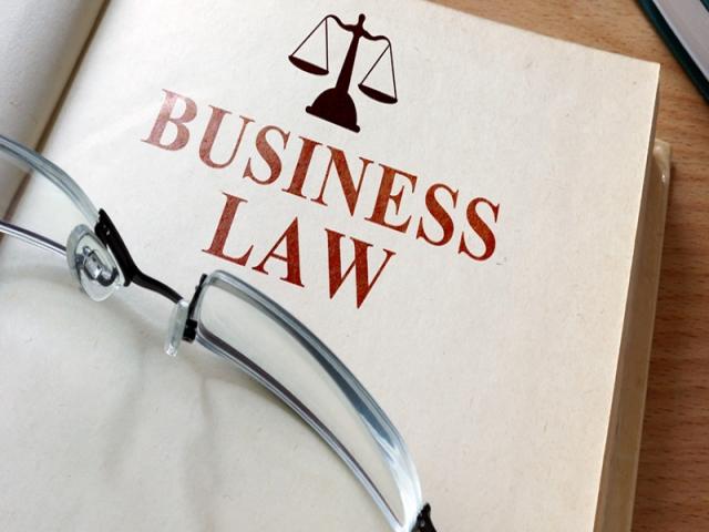قانون تجارت چیست؟