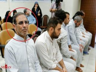 """درخواست اشد مجازات معاون دادستان تهران برای """"وحید مظلومین"""" ملقب به سلطان سکه"""