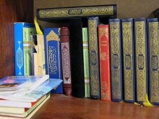 کتاب های امامان معصوم (ع)