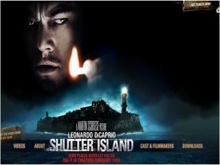 تحلیل و معرفی فیلم جزیره شاتر