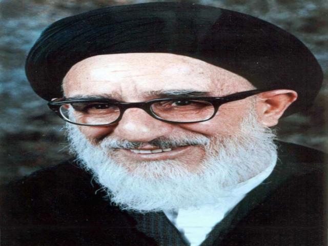 زندگینامه اولین امام جمعه تهران ، آیت الله سید محمود طالقانی