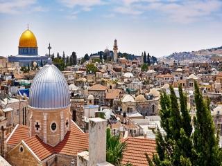 آشنایی با کشور فلسطین