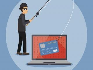 مراقب صفحات فیشینگ و جعلی بانکها باشید