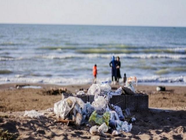 وضعیت قرمز در شمال! 14 درصد زباله ایران، در کنار دریا و در شهرهای شمالی تولید میشود