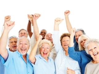 متن زیبا در مورد سالمندان