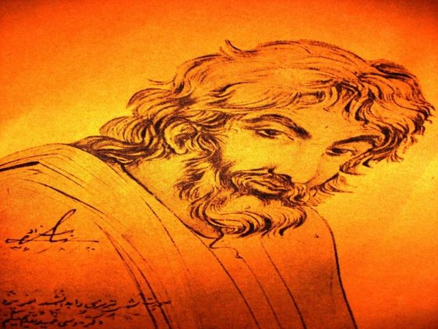 آثار شمس تبریزی