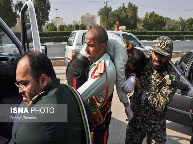 خون کافی در اهواز موجود است/ارسال گروه خونی O منفی از تهران و ایلام