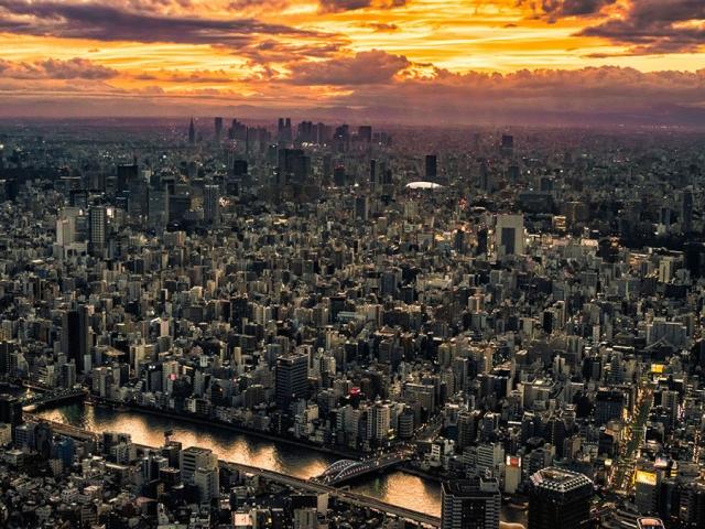 توکیو پایتخت ژاپن ، میزبان المپیک 2020