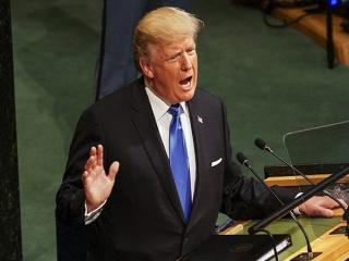 اتریش: ترامپ قصد جنگ علیه ایران را دارد
