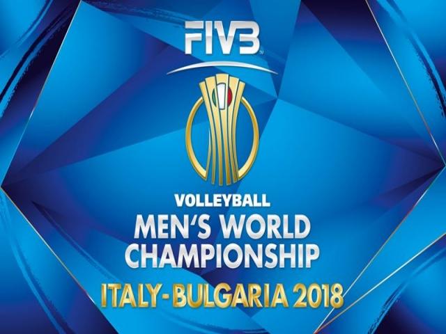 شروع رقابت های والیبال قهرمانی جهان