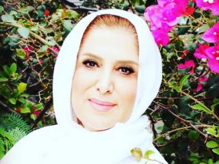 بیوگرافی مجری باسابقه صداوسیما ؛ ژیلا امیرشاهی