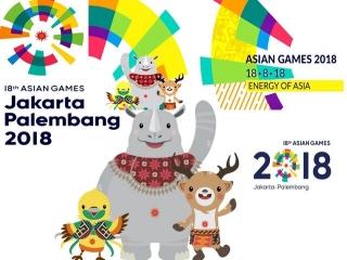 چین قهرمان هجدهمین دوره بازی های آسیایی شد
