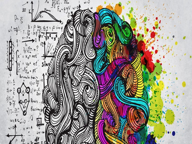 چطور خلاق باشیم و خلاقیت داشته باشیم؟