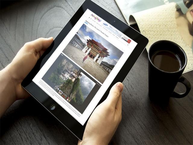 مجله اینترنتی چیست؟ نشریه الکترونیکی چه مزایایی دارد؟