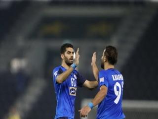 استقلال 2 - 2 السد ؛ صعود نماینده ی قطری به لطف ندانم کاری چشمی