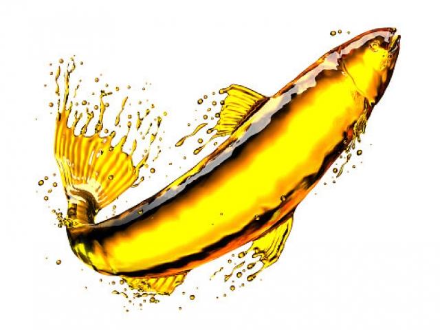تاثیر روغن ماهی بر بیماریهای قلبی