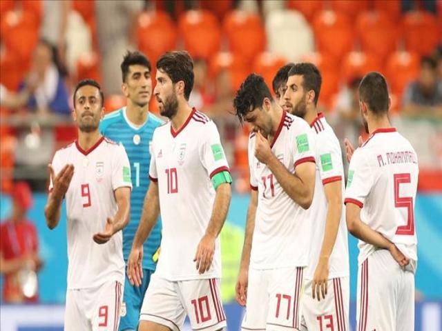 امتیاز بازیکنان ایرانی در FIFA 2019