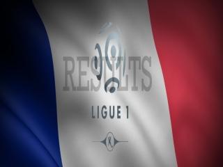 لوشامپیونه فرانسه ؛ نتیجه ی بازی های هفته ی ششم