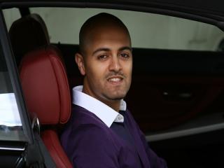 بیوگرافی نادر فقیه زاده ، طراح ایرانی شرکت خودروسازی BMW + تصاویر