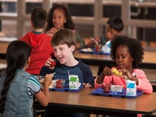 نکات تغذیه دانش آموزان در مدرسه