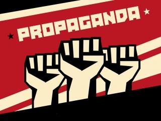 پروپاگاندا یا تبلیغات سیاسی چیست؟