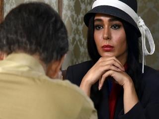بیوگرافی سانیا سالاری ، بازیگر نقش ارغوان سریال دلدادگان