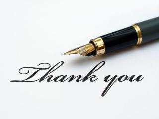 متن تقدیر و تشکر از اساتید