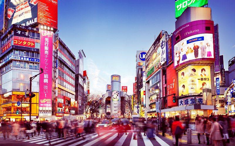 10 مقصد برتر توریستی در آسیا