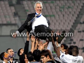تصاویر ماندگار لیگ قهرمانان آسیا ( بخش چهارم )