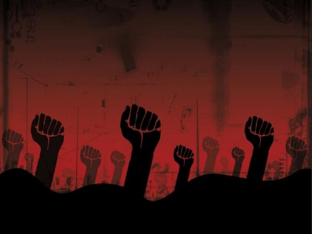 انقلاب چیست؟ و انواع انقلاب