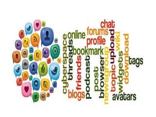 اصطلاحات رایج در شبکه های اجتماعی