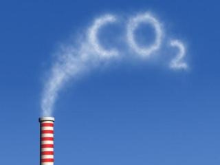 استخراج ارزان کربن از جو