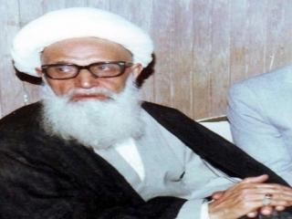 زندگینامه شهید محراب ؛ آیت الله عطاءالله اشرفی اصفهانی