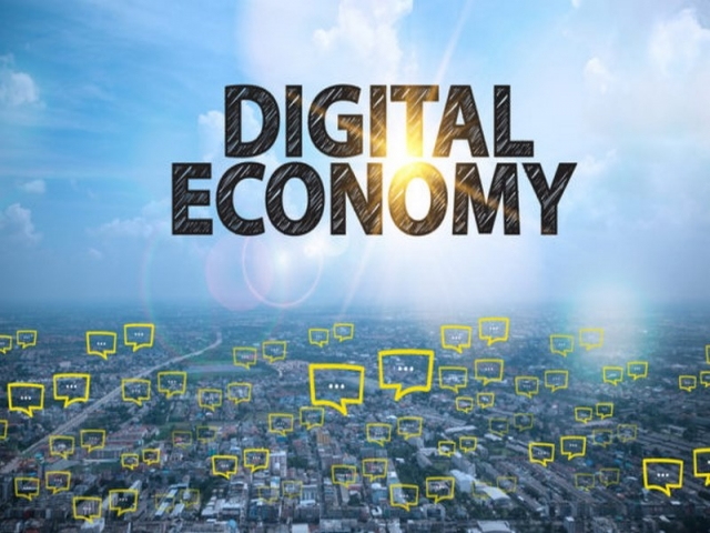 ایران دیجیتال با اقتصاد دیجیتال در ایران امکان پذیر است