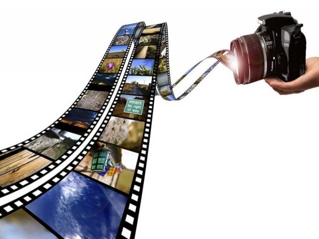 تفاوت انواع فیلم ، ویدیو و سریال ، فیلم سینمایی و تلویزیونی ، کوتاه و بلند