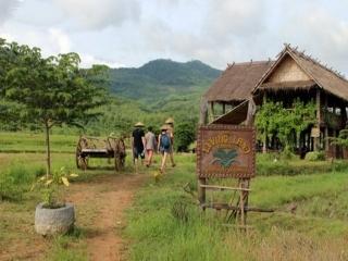 آشنایی با زندگی روستایی